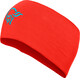 Norrøna /29 Summer Headwear red
